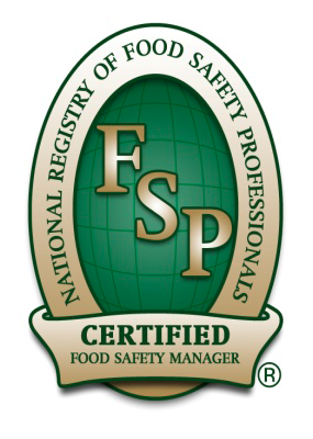 MN Food Manager Certification Option