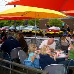 ServSafe Food Manager Tips for Outdoor Service