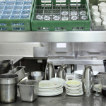 food safe training for dishwashers