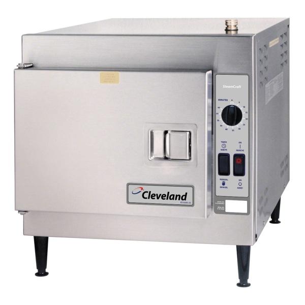 ServSafe MN Guide to a Food-Safe Steamer