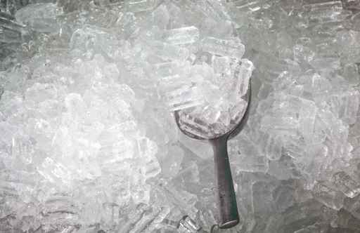 MN Food Manager Ice Machine