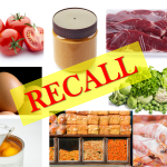 Food Manager Certification MN and Product Recalls