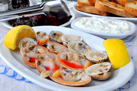 MN Certified Food Manager Guide to Serving Raw Seafood