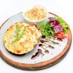 ServSafe MN Reducing Food Cost Through Creative Plating
