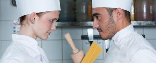 How a MN Certified Food Manager Deals with Conflict